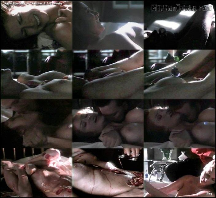 Redhead Angie Everhart nude. Nude and sex scenes sex tapes videos: www.millioncelebs.com/fcm/angie-everhart/angie-everhart-41.html