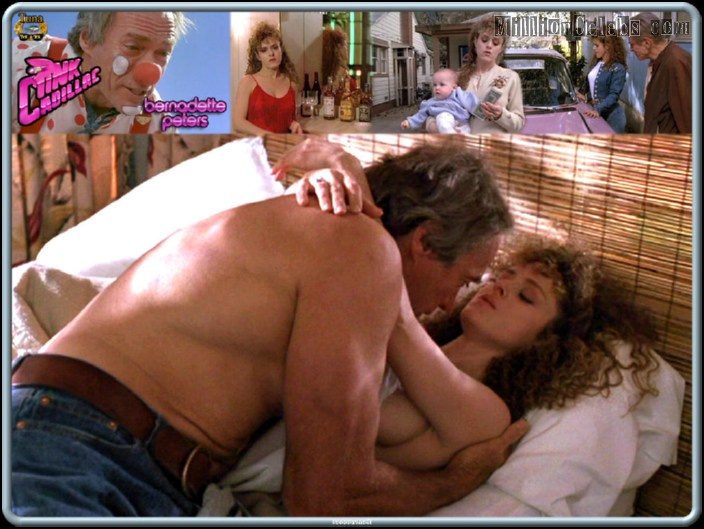 from Westin free bernadette peters playboy photos