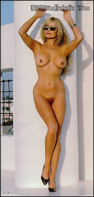 Dian Parkinson nude pictures gallery, nude and sex scenes