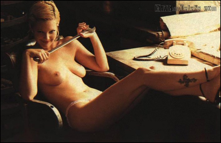 Drew Barrymore Nude And Se Scenes Tapes Videos