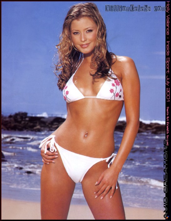 Holly Valance Nude And Se Scenes Tapes Videos