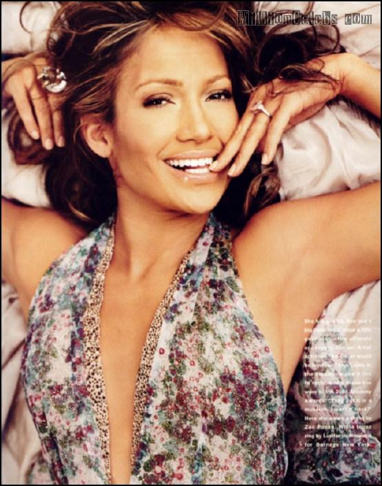 Jennifer Lopez Sey Wet And Naked U Turn Nude Se Scenes