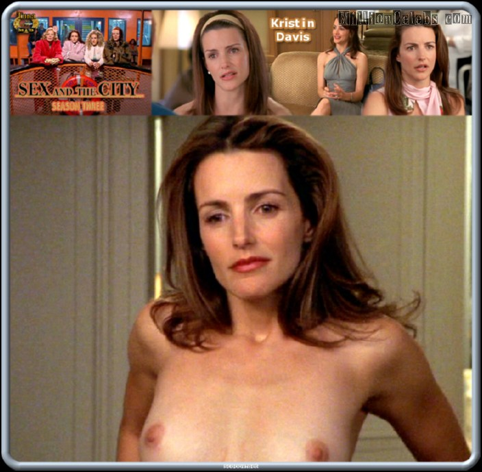 Kristin Davis Sex Video kostenlos