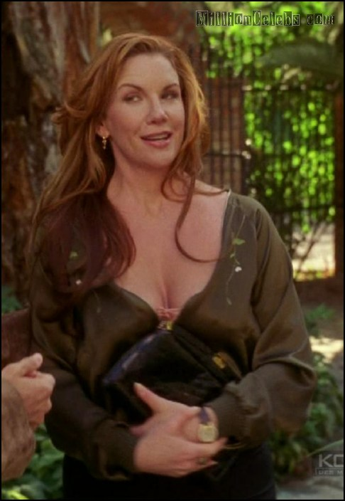 Sorry, Melissa gilbert ever nude can