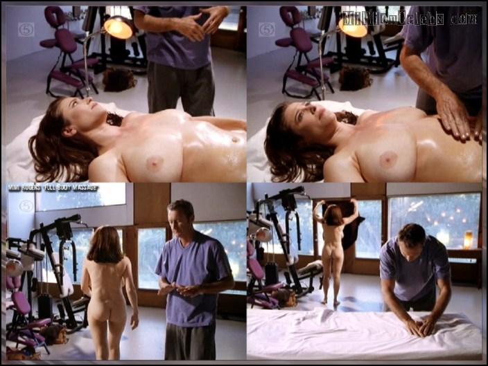 Clip Mimi Nackt Rogers