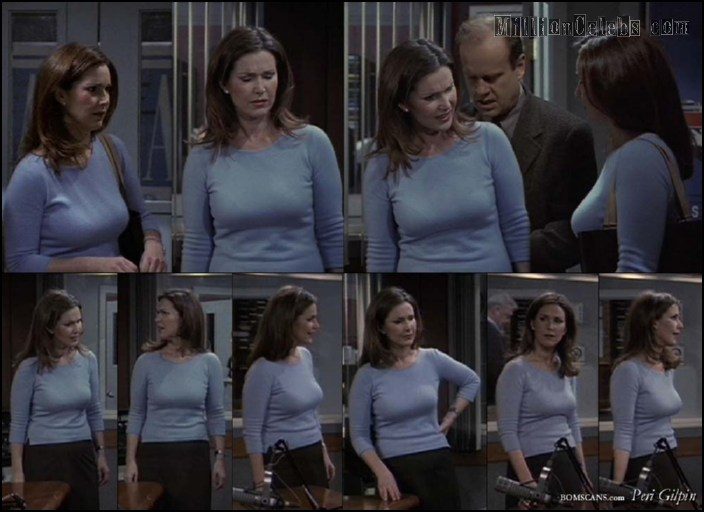 Peri Gilpin Nude And Se Scenes Tapes Videos