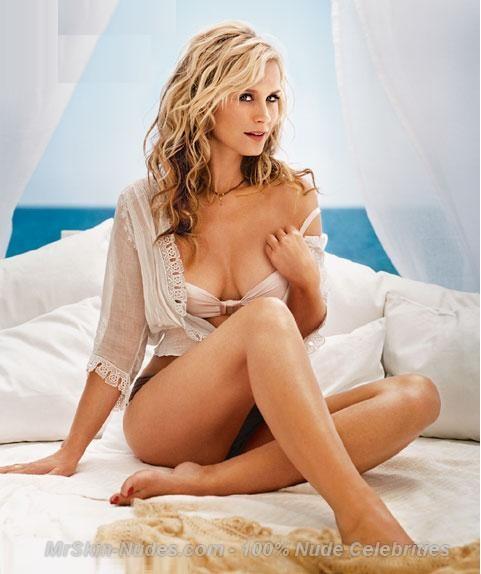 nude Bonnie somerville