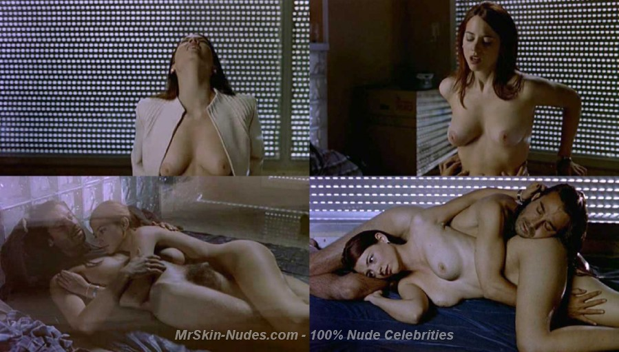 leonor watling nude