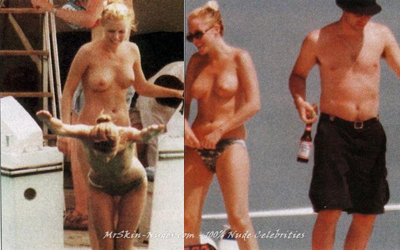 Kensit Naked