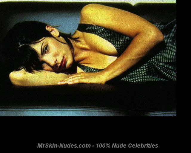 Nude monica bellucci sex scene