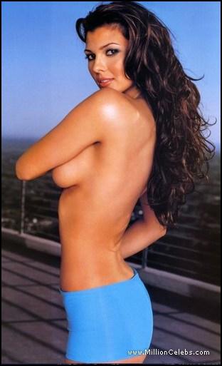 Woman nude arab