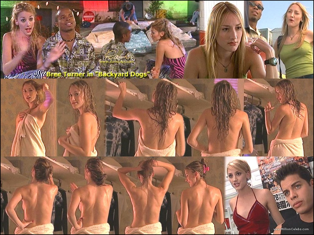 Bree Turner Nude Pictures Gallery Nude And Sex Scenes