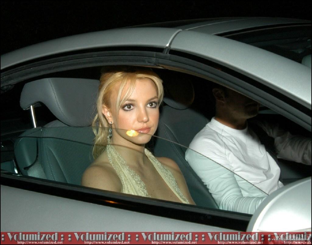 Britney Spears in der Sauna: Heie Szene von der Pop