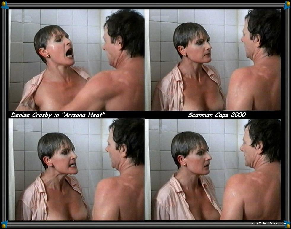 Denise crosby nude scenes