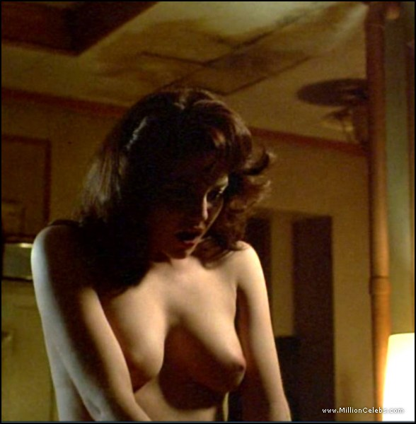 Diane lane movie nude scenes