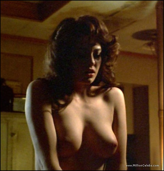 Diane lane naked