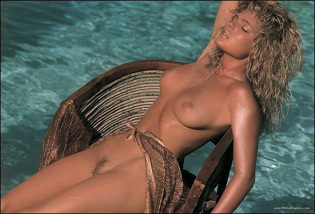 Not absolutely Erika eleniak sex clip