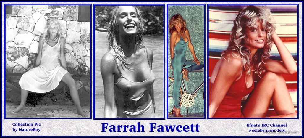 nude photos of farrah fawcett № 77204