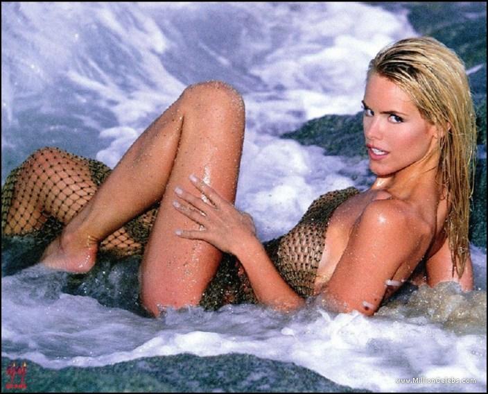 Sextape gena lee nolin american actress and model 7