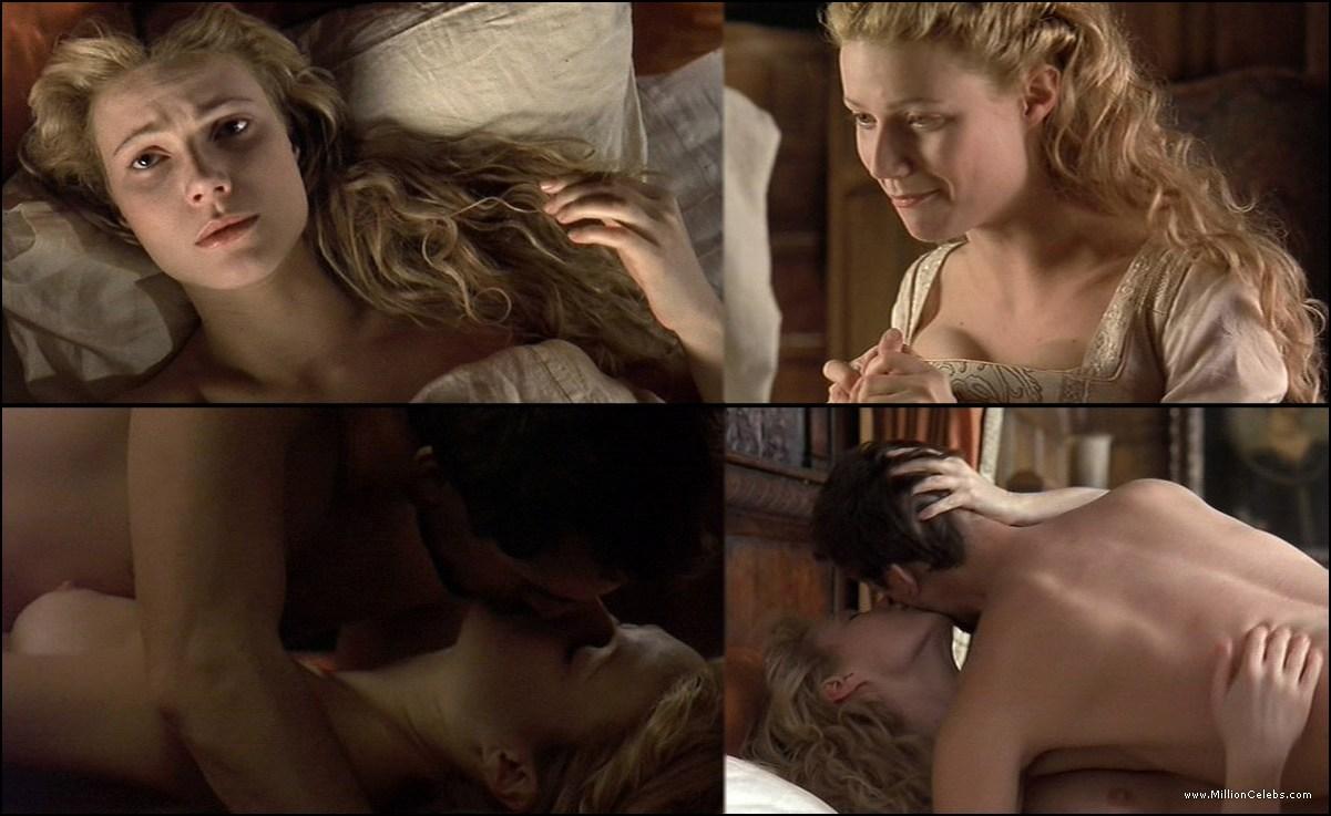 gwynth paltrow sex scene
