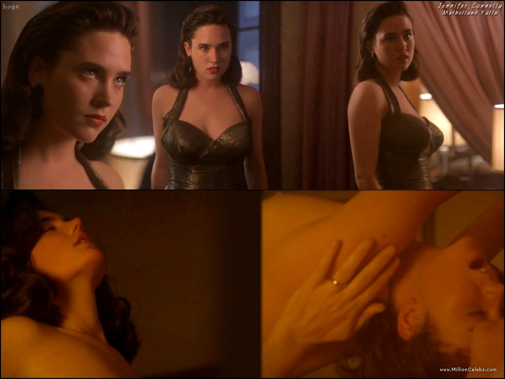 Jennifer connelly sex scenes 1