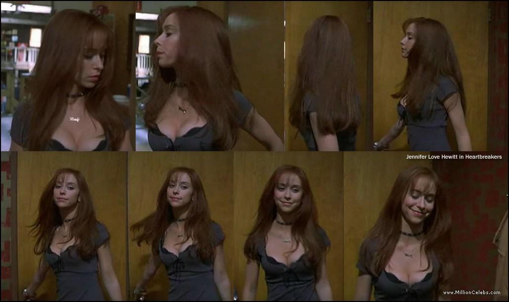 Jennifer love hewitt nude scene pic 26
