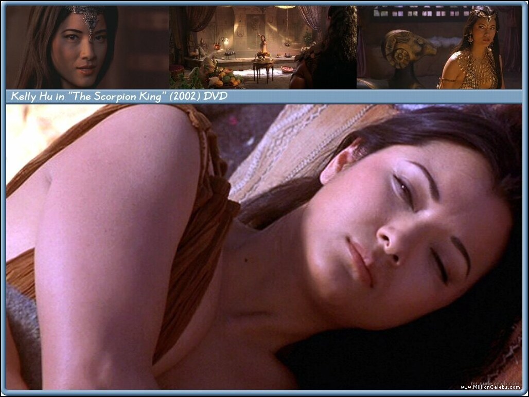 kelly hu sex scene