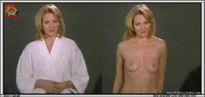 Ким кэттролл фото голая