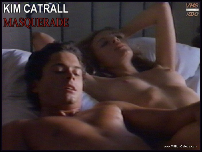 kim cattrall sex tape free