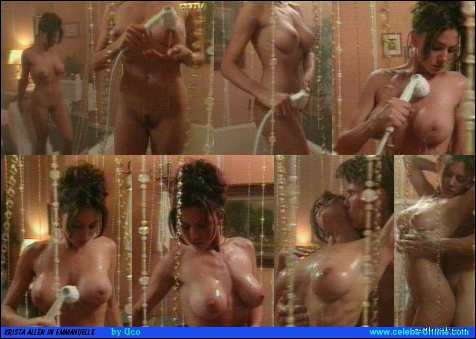 Celebrities Nude Movie Scenes