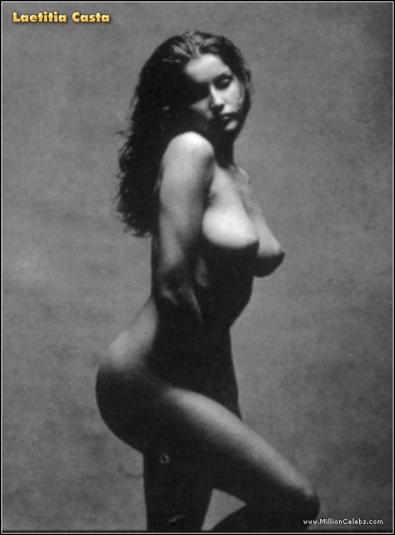 Laetitia casta nude sex scenes