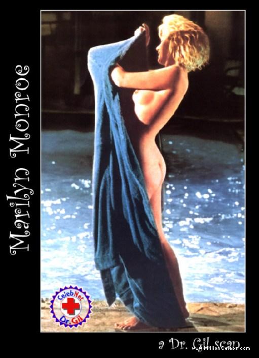 Marilyn Monroe Sex Scenes 29