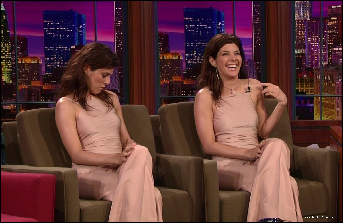 Can't get marissa tomei sexy waste