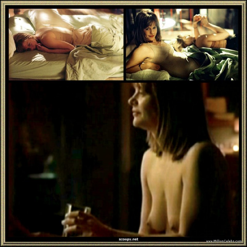 Kelly reilly sex scene