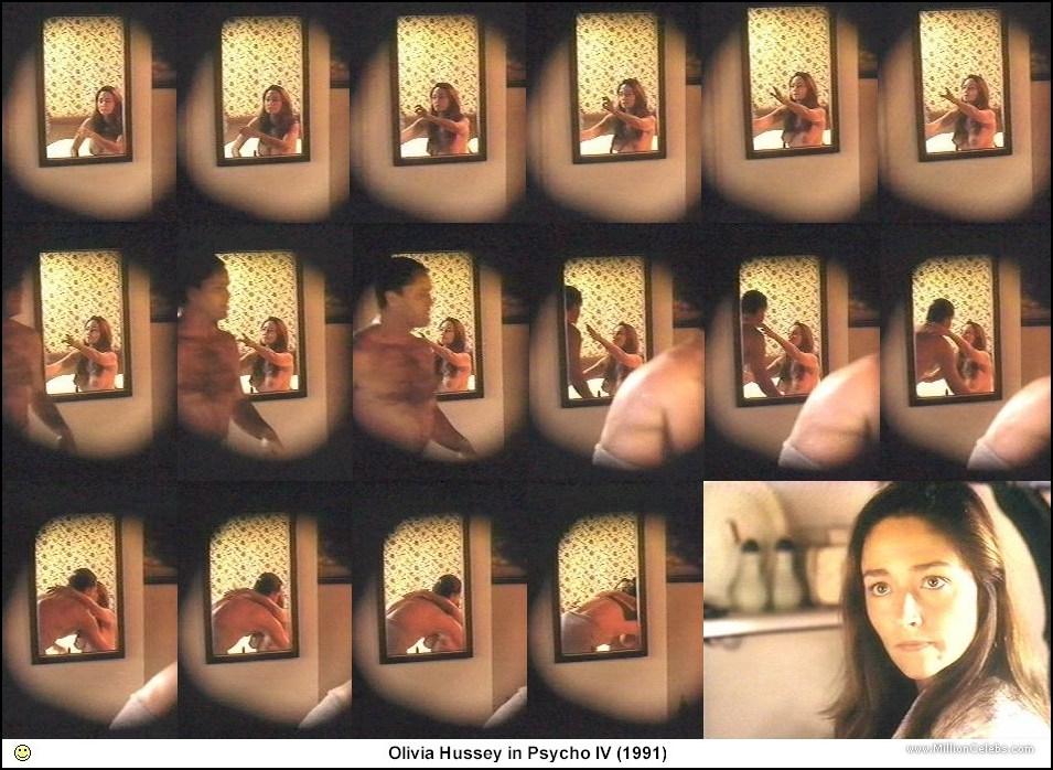 Olivia Hussey Sex Video 105