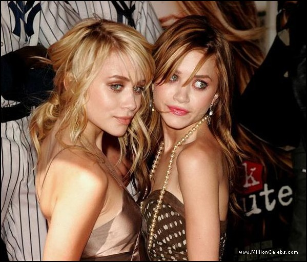 Olsen Twins nude pictures gallery, nude and sex scenes