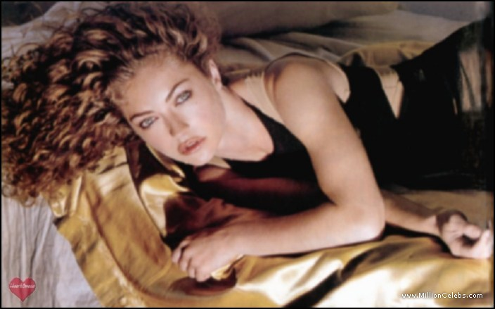 from Cain rebecca gayheart sex scenes