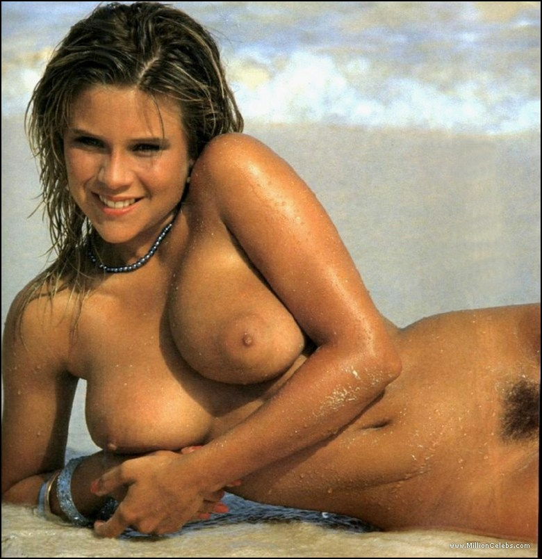 Samantha Fox nude pictures gallery nude and sex scenes