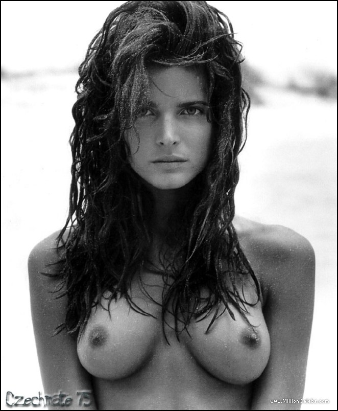 Now stephanie seymour nude pictures