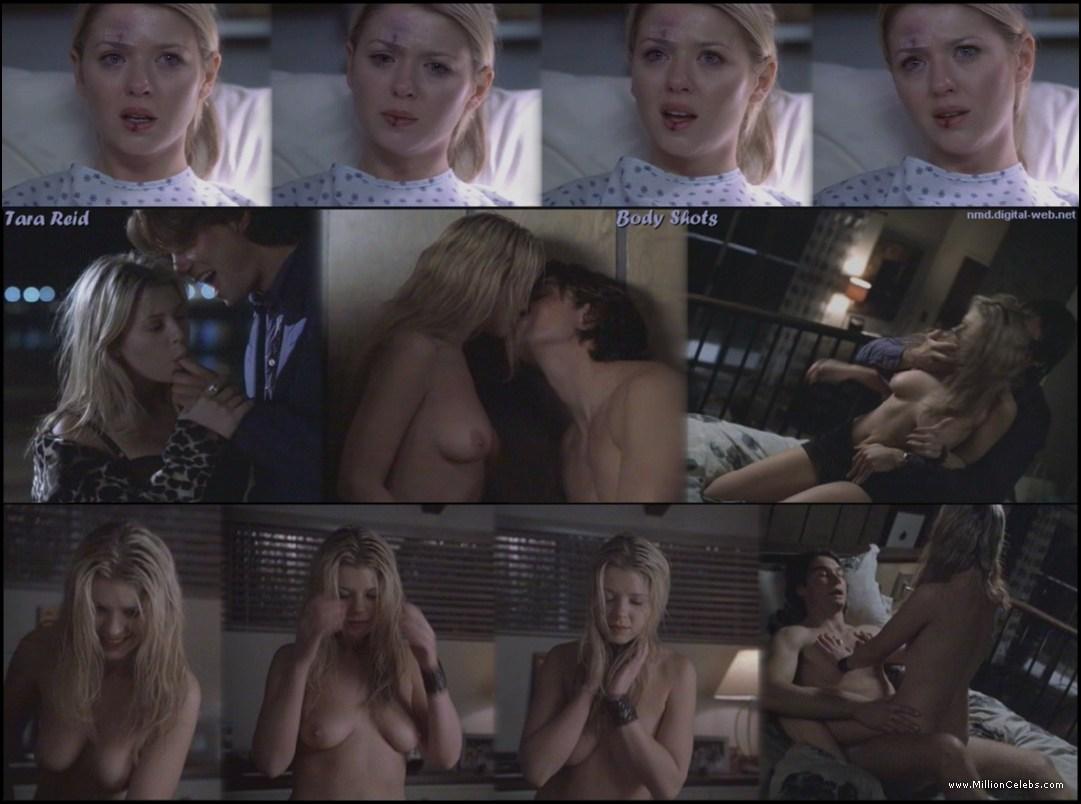 Tara reid free nude video
