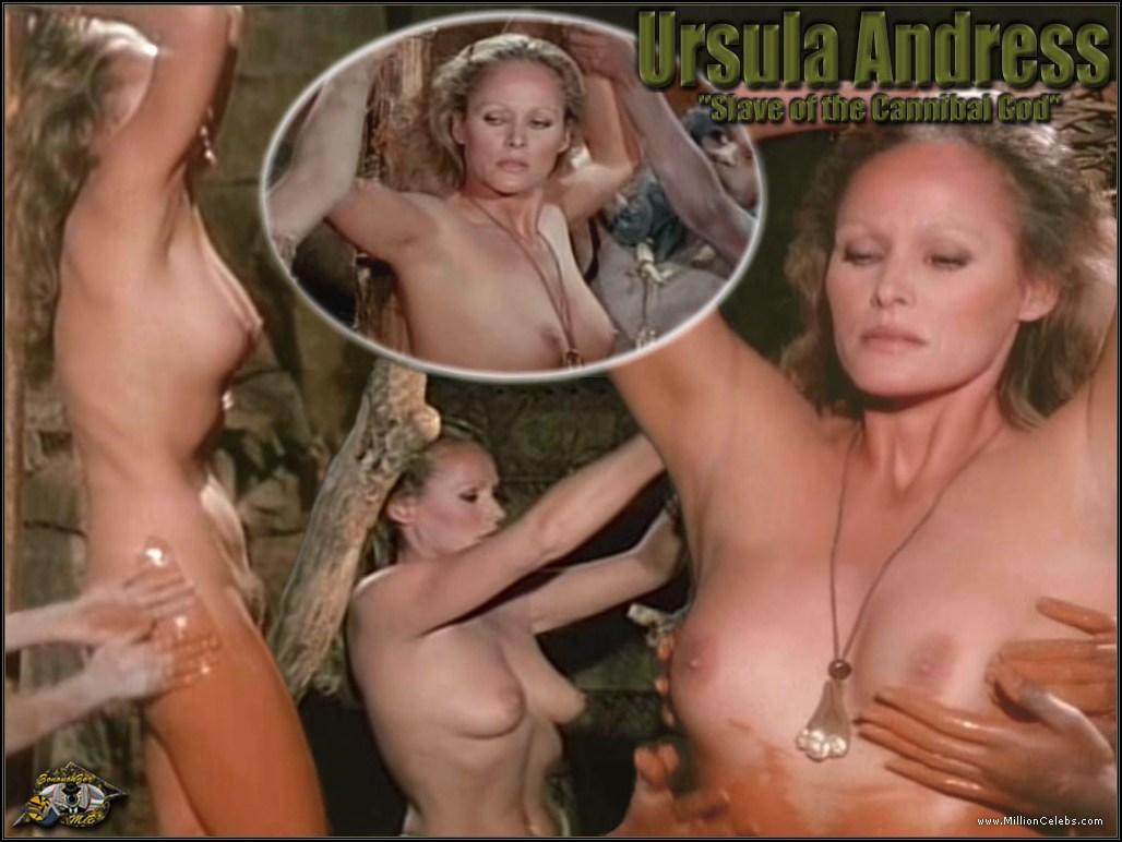 ursula andress 16 Janine Lindemulder Interracial Sex « Fucking Wife Stories
