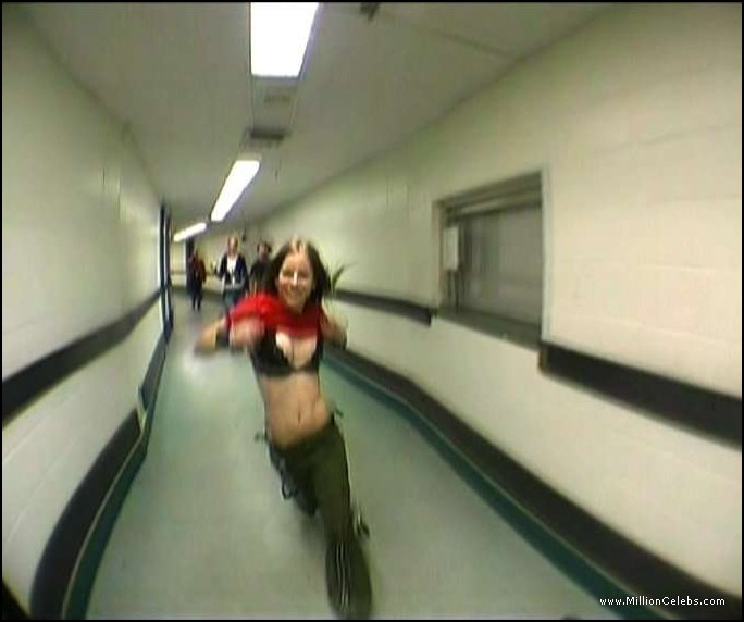 Avril lavigne sex video