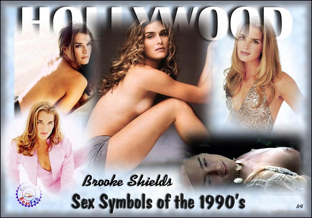 brooke shields sex