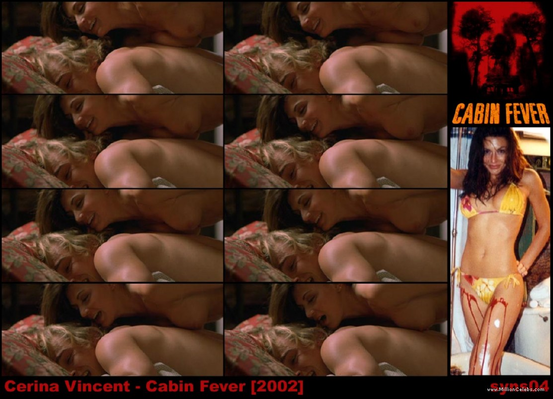 Cerina vincent sex scene