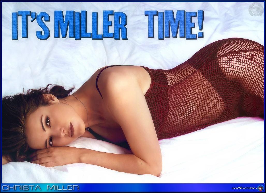 christa miller sexy