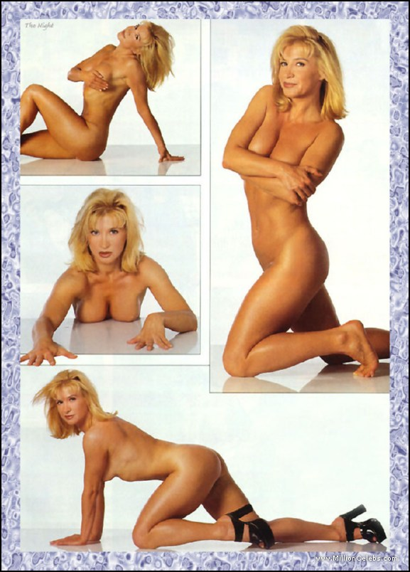Cynthia rothrock nude scene
