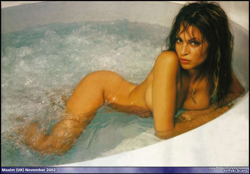 Here casual, Gabrielle carteris nude sex