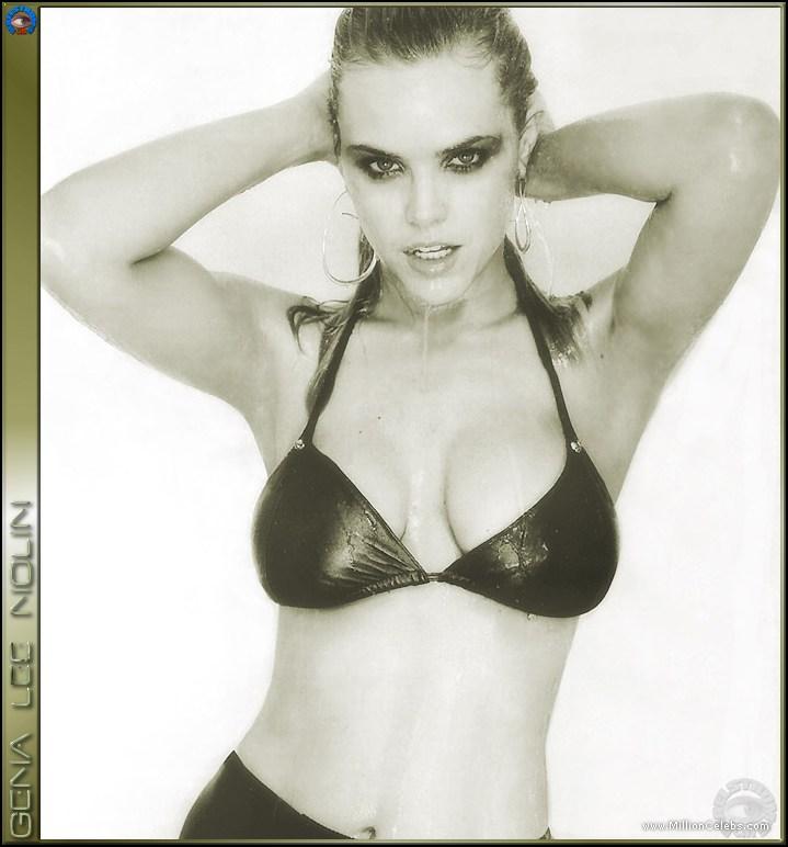 Gina Lee Nolan Sex Tape