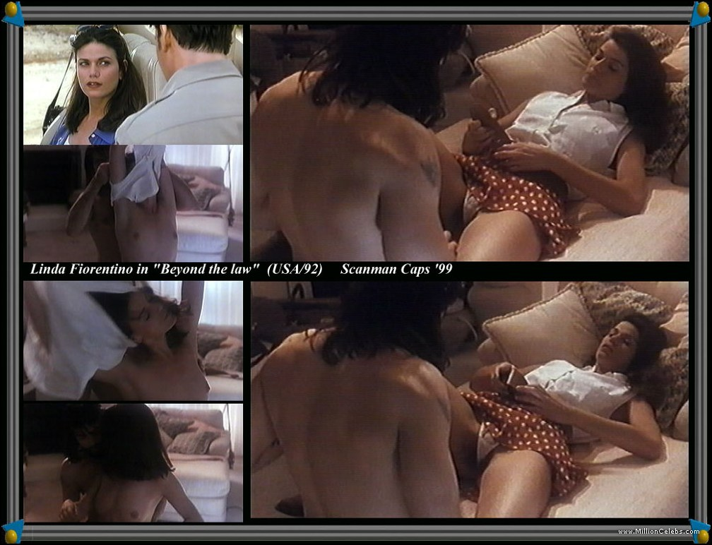 linda fiorentino 15 Oh I love it when I find a male model willing to shoot nudes.