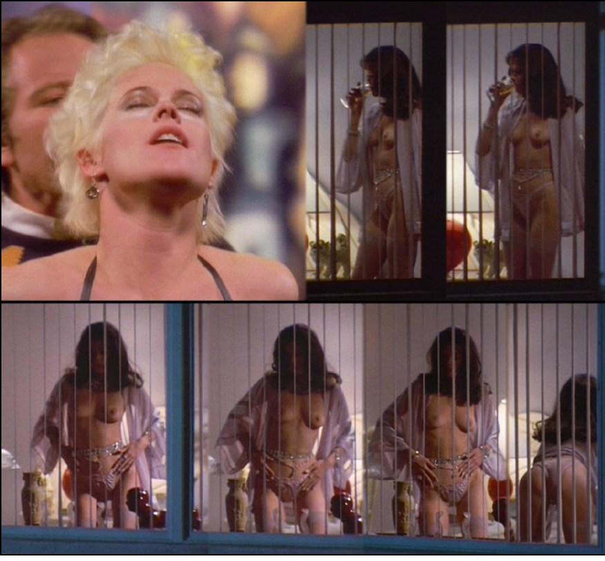 Melanie griffith sex scenes
